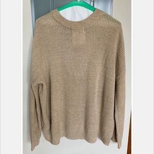 Jack by BB Dakota Sweaters - JACK by BB Dakota Lace Up Sweater NWT daa5a36fc